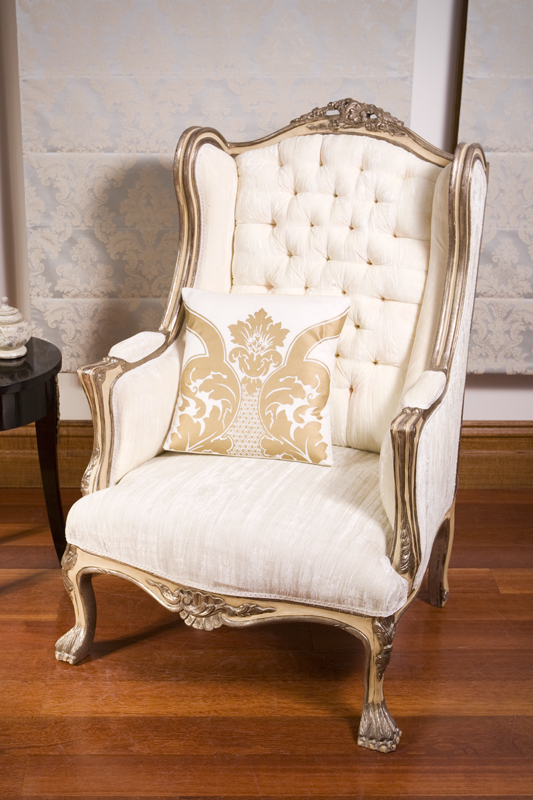 French Chairs Amp Chaise French Furniture Hire